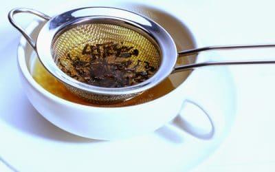 Koji se čajevi ne smiju miješati