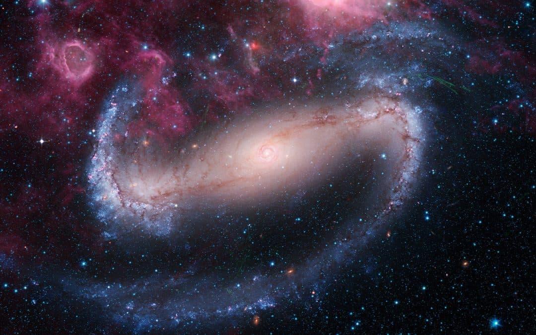 Koliko ima galaksija u svemiru