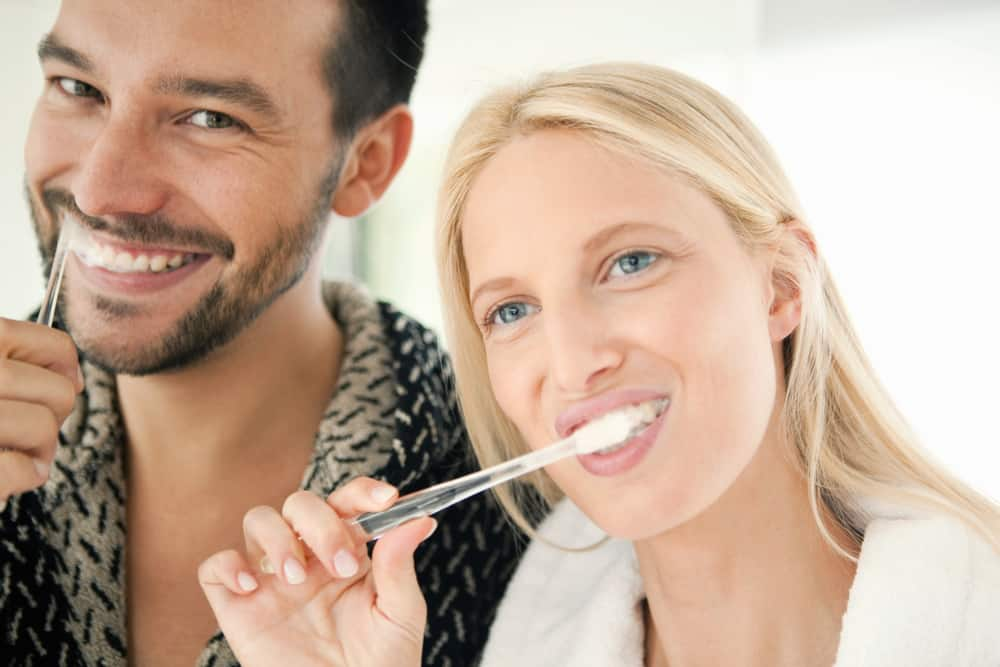 Koliko puta dnevno prati zube