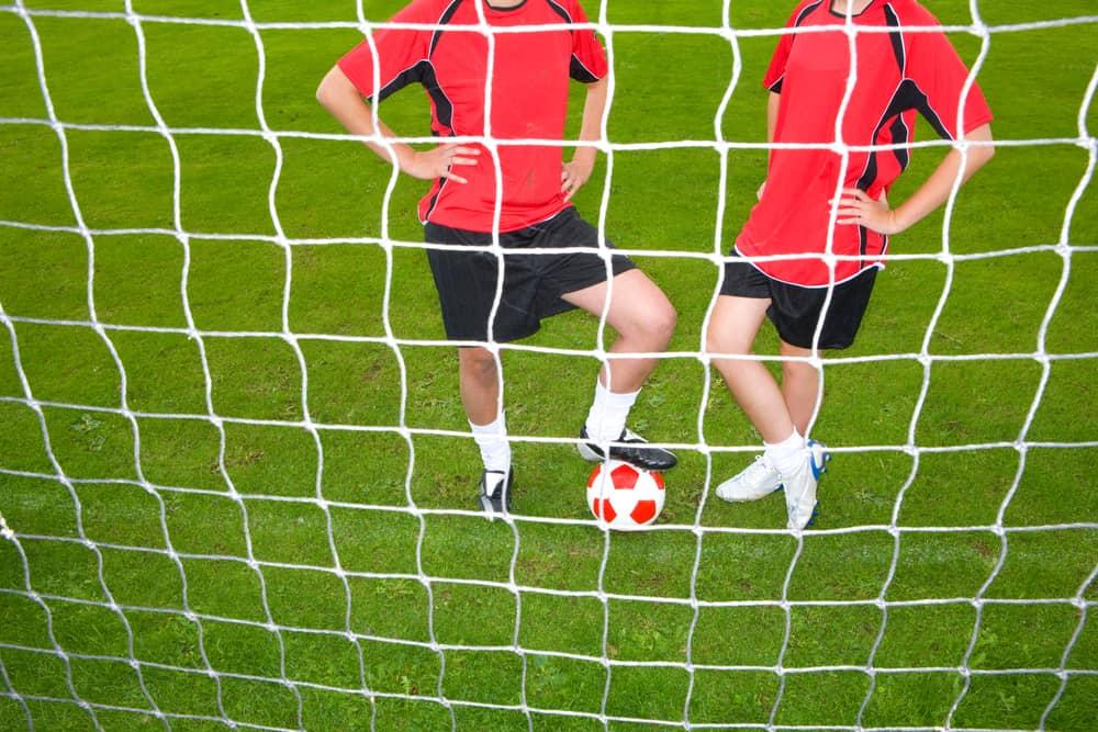 Gdje je nastao nogomet