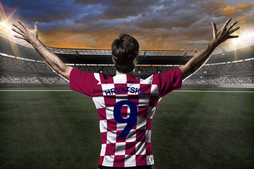 Gdje kupiti dres hrvatske reprezentacije
