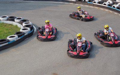 Kako napraviti karting