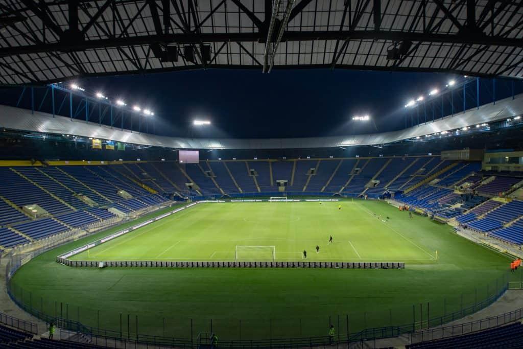 Najveći stadion na svijetu