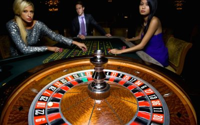 Kako igrati rulet