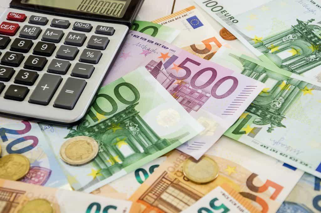 Najbolja banka u Sloveniji