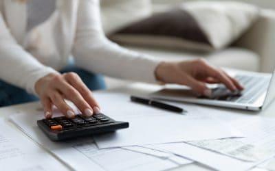 Što je kreditni kalkulator