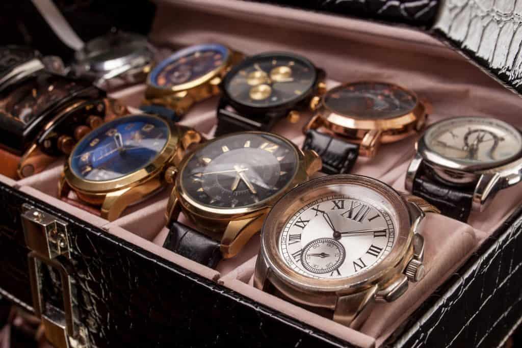 Tko je izumio sat